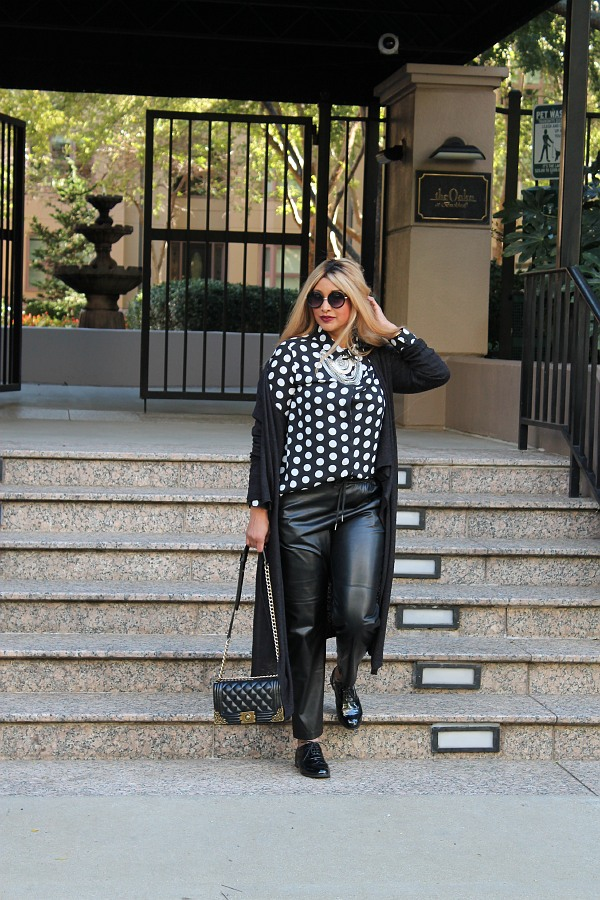 fab and luxury curvy fashion inspiration