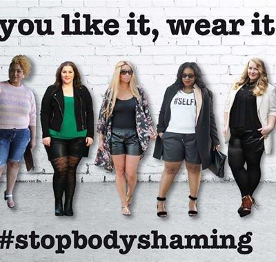 #STOPBODYSHAMING 7