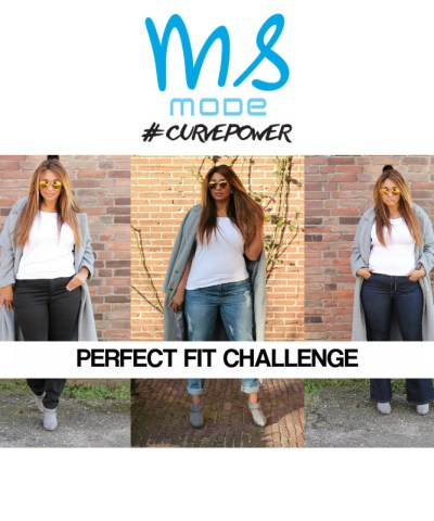 MY PERFECT FIT CHALLENGE 25