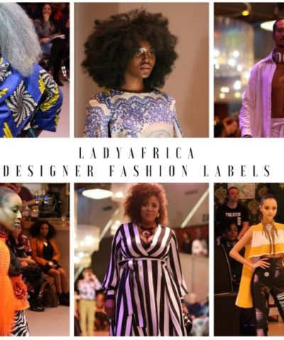 LADY AFRICA DESIGNER FASHION LABELS 6