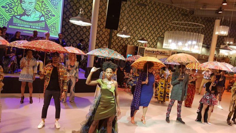 LADY AFRICA DESIGNER FASHION LABELS 11