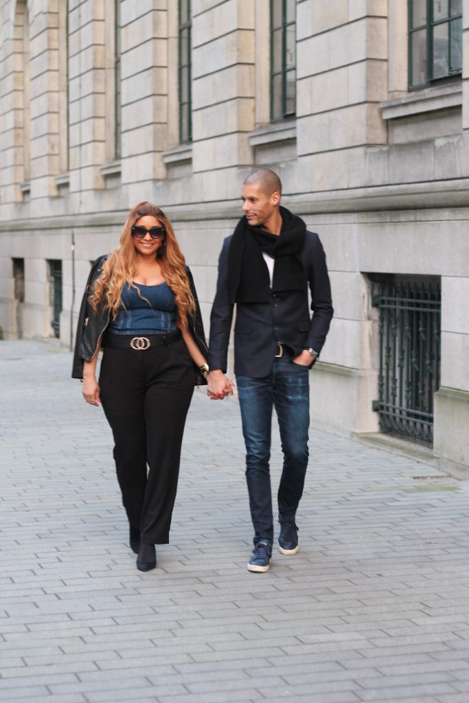 The Curvy Chapter Let's Denim