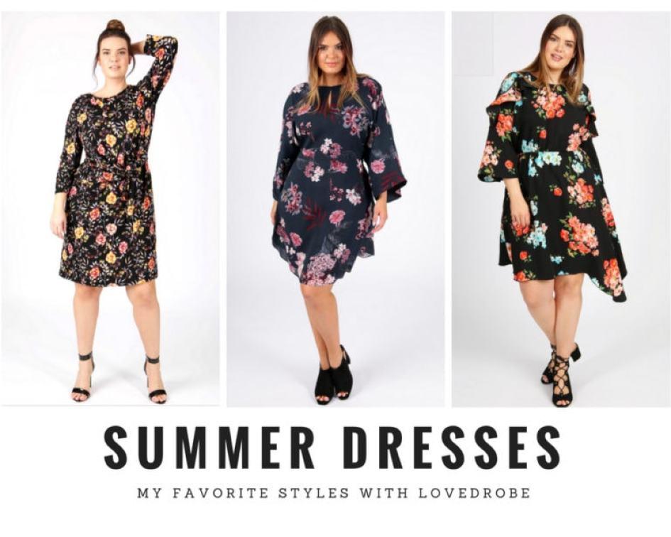 SUMMERTIME DRESSES 6