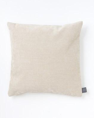 Neutral Fabric Contemporary Cushion