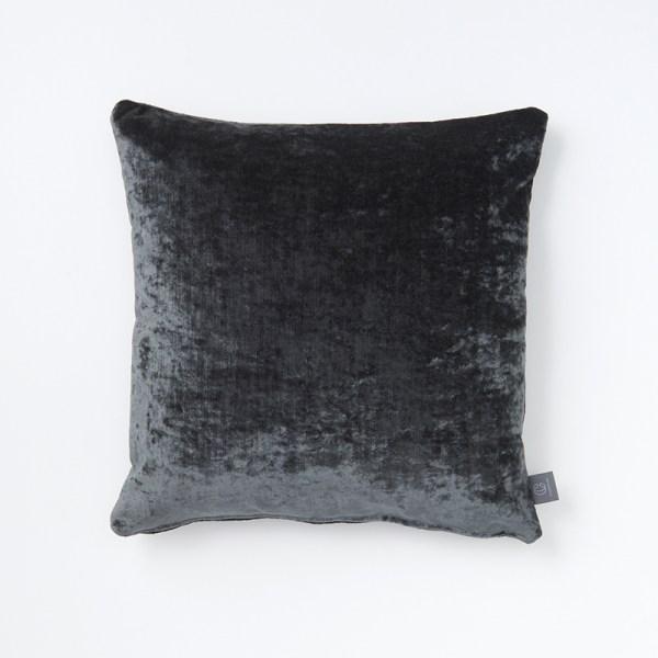 crushed-faux-velvet-blue-grey-cushion