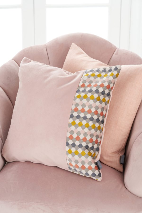 pink-chair-pink-cushions-the-cushion-cafe-berkshire
