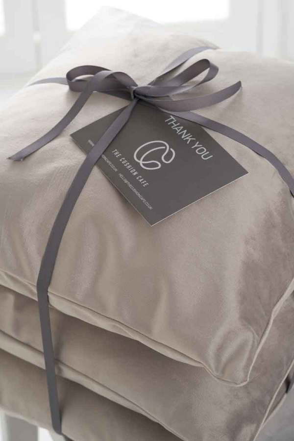 silver-pile-cushions-with-card-the-cushion-cafe-berkshire
