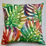 Tropical Multicolour Cushion
