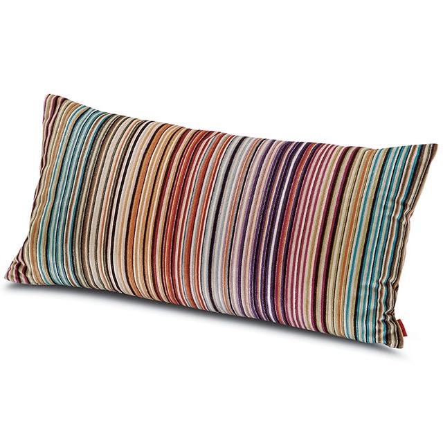 missoni home long cushion reno