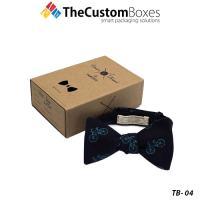 Tie Boxes | Custom Tie Packaging Boxes wholesale