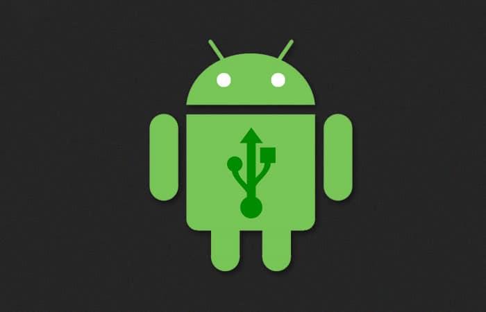 Загрузите USB-драйверы для Android
