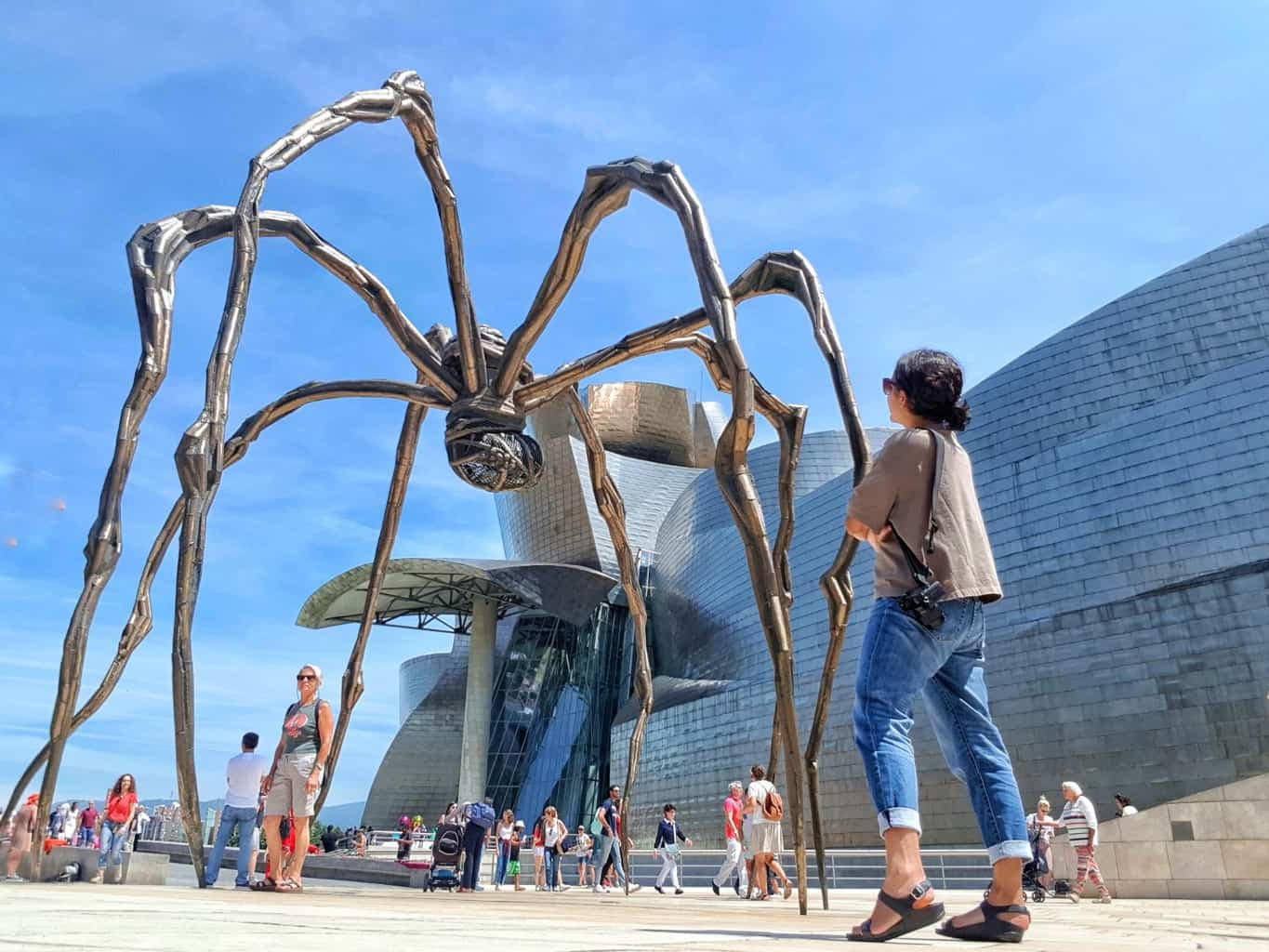 NORTH SPAIN  7 Awesome Things To Do In Bilbao And La