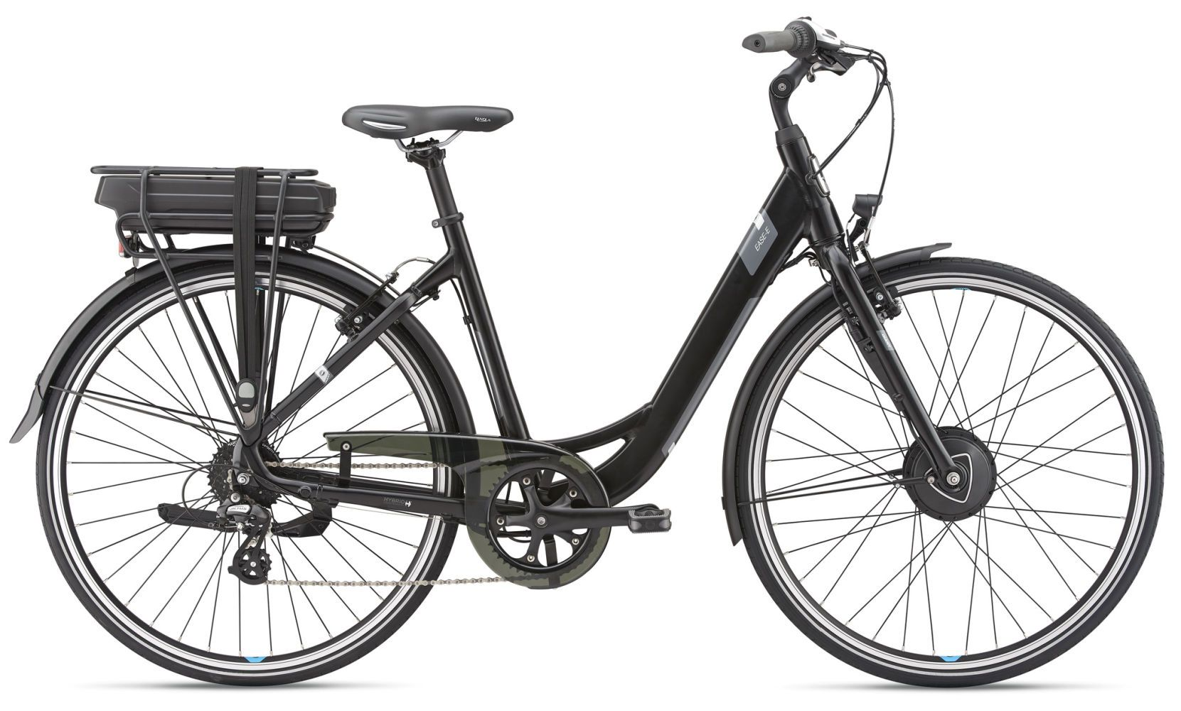 Giant Liv Ease E 2 Womens Electric Bike