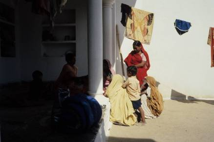 India - CWY Exchange 048