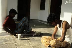 India - CWY Exchange 055