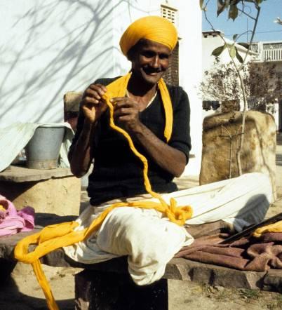 India - CWY Exchange 065