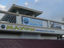 Mayon Backpackers Hostel Rooftop