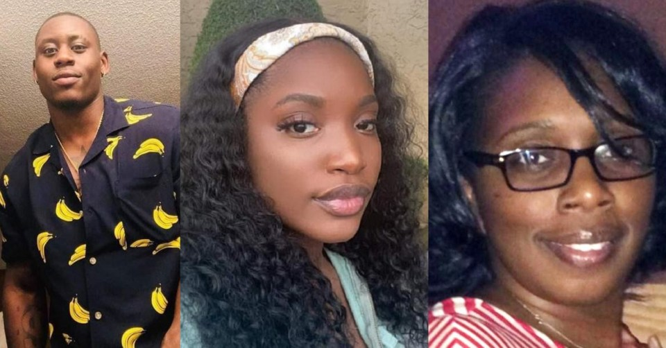 34-year-old Nigerian man kills estranged wife, mother-in-law, then commits suicide in U.S | The Dabigal Blog