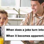 The Worst 202 Dad Jokes That Will Make Your Kids Cringe