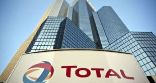Total strengthens position in Mediterranean region, enters two exploration blocks offshore Lebanon