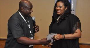 Chevron receives award for sustained support for small businesses in Nigeria