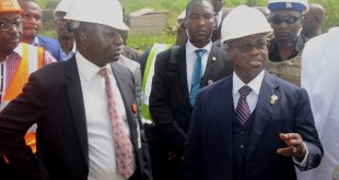 NNPC to secure more fund for NPDC's physical asset