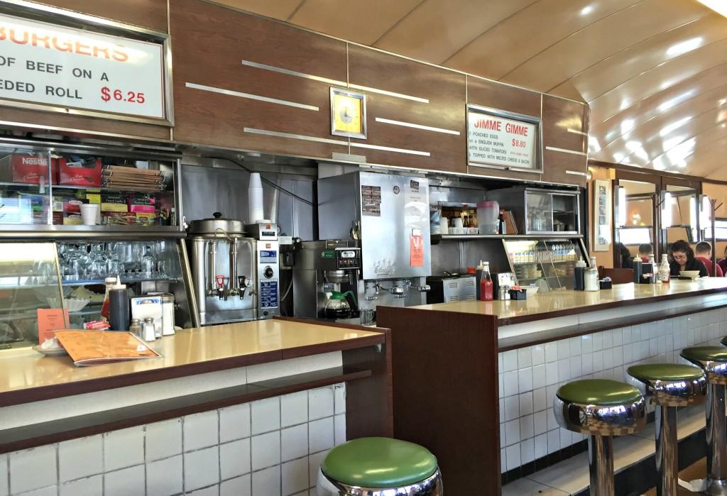 Modern Diner best diner in US?