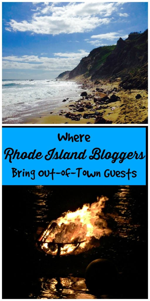 blogger's guide rhode island