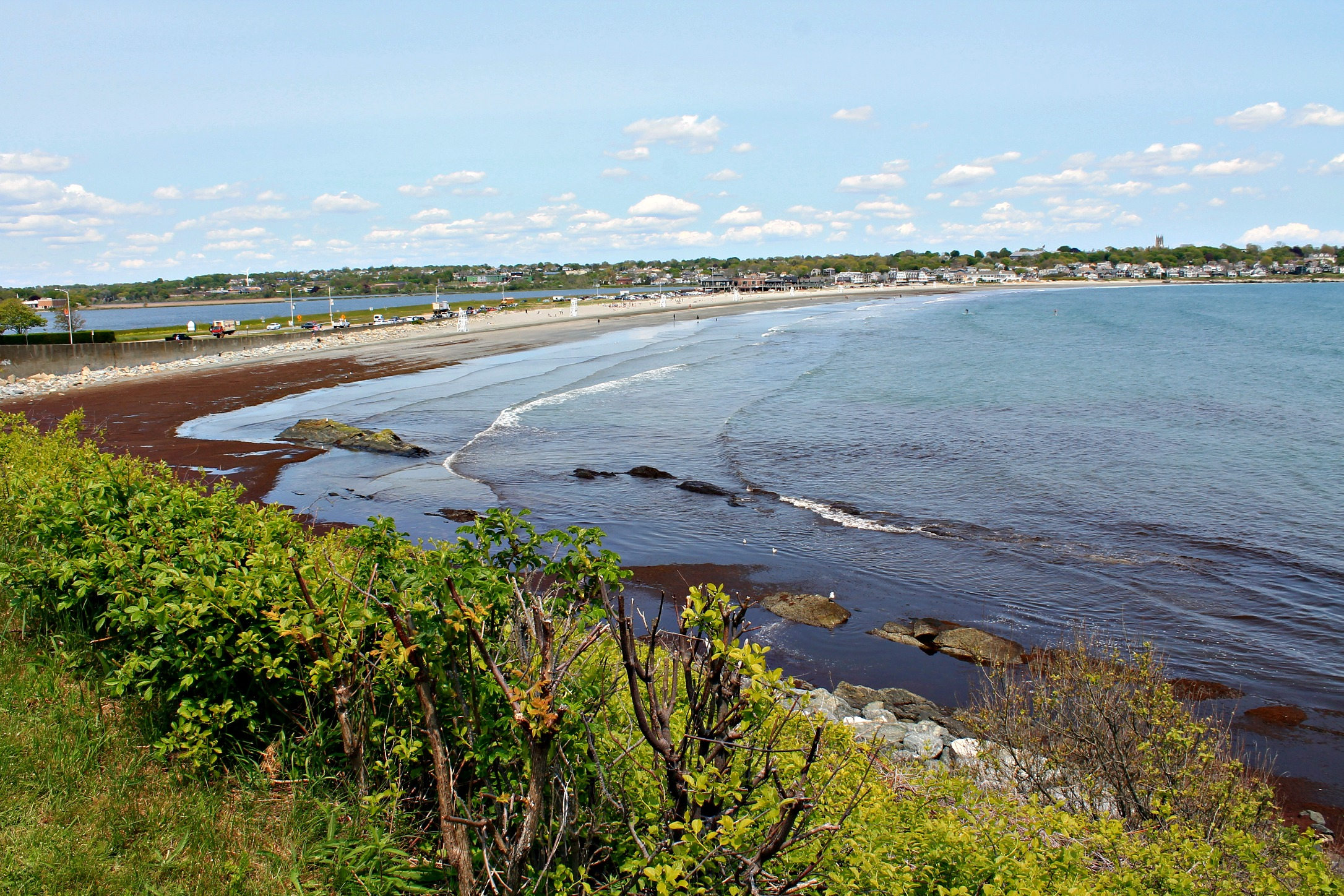 Best Time Of Year To Visit Newport Rhode Island