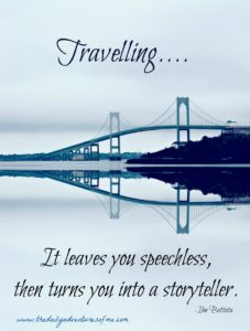 Thursday Travel Inspiration Newport Bridges thedailyadventuresofme.com