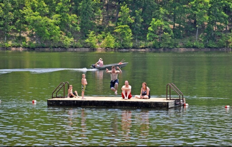 things to do in hot springs ar during the winter