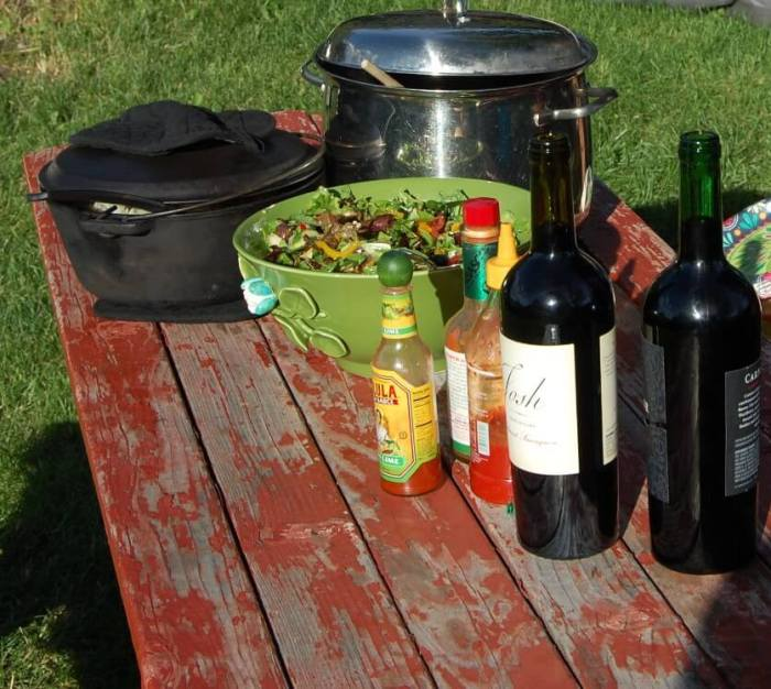 29 Ultimate Food For Camping What To Bring And Why