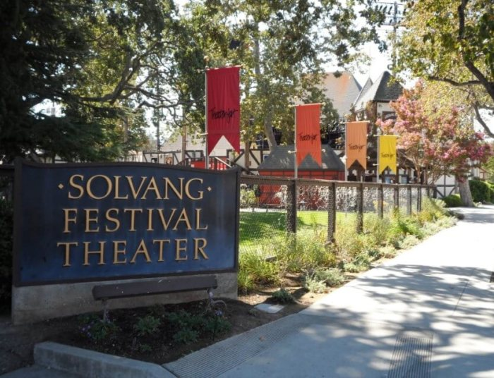 things to do on solvang ca