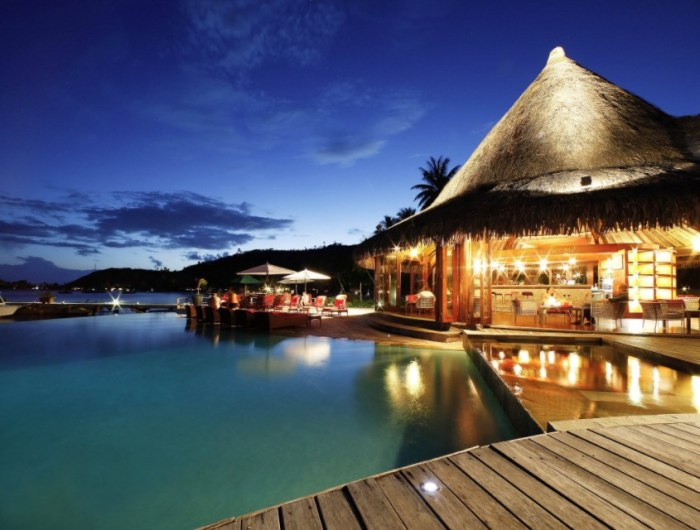 best time to visit bora bora for honeymoon