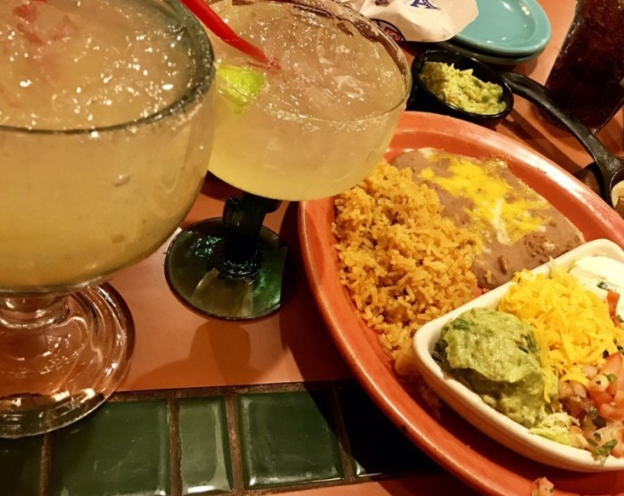 best mexican food seattle casa grande