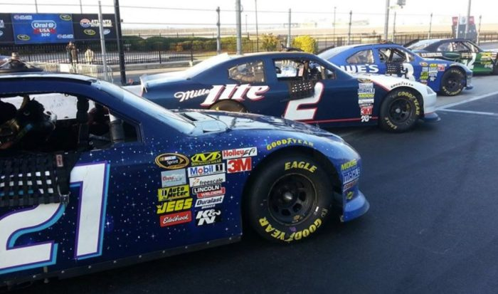 Things to Do in Sandusky Rusty Wallace Racing Experience