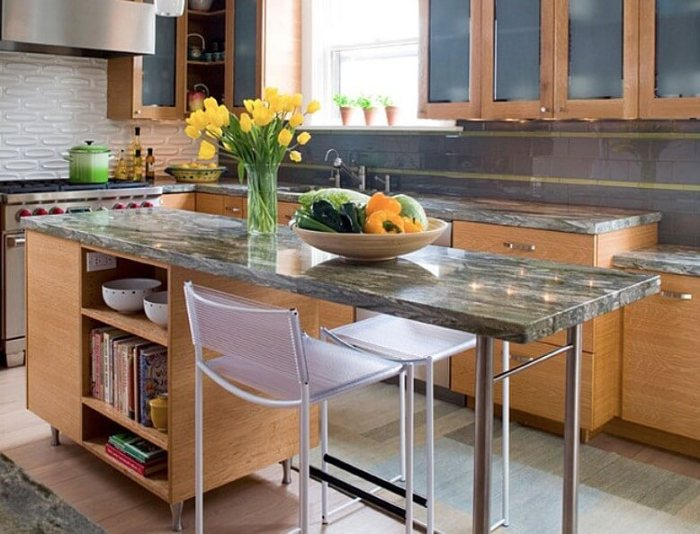 19 Unique Kitchen Island Ideas for Every Space and Budget on narrow living room ideas, galley kitchen remodel ideas, narrow kitchen nook ideas, narrow kitchen storage, narrow galley kitchen, narrow mobile kitchen islands, tiny kitchen ideas, narrow kitchen designs, southern kitchen ideas, narrow long kitchen islands, narrow kitchen shelves, narrow basement ideas, small narrow kitchen ideas, narrow kitchen layout, kitchen design ideas, small one wall kitchen ideas, narrow kitchen plans, narrow kitchen cabinets, narrow bedroom ideas, narrow pantry ideas,