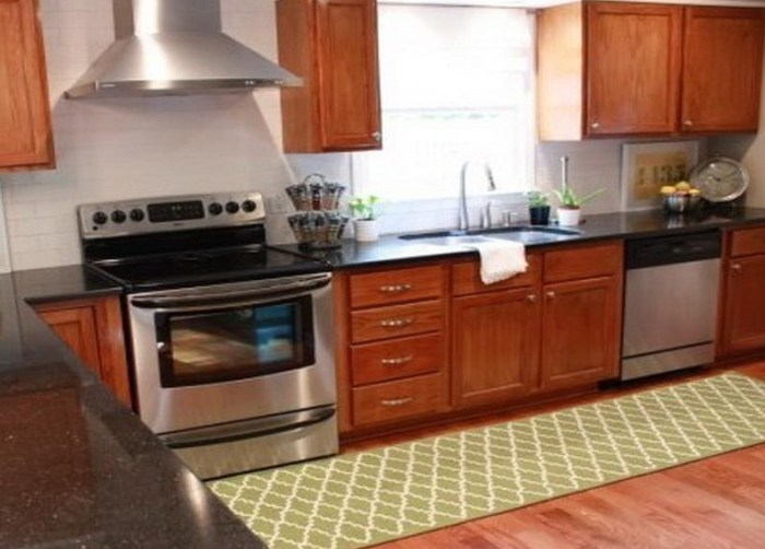 17 Suggestion Best Area Rugs For Kitchen