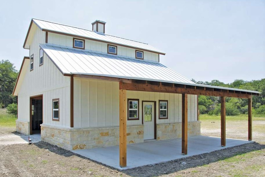 Metal Barndominium Floor Plans: 13+ Best Metal Barndominium Floor Plans For Your Dream House