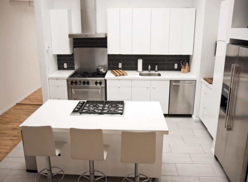Building small kitchen island ideas how to build a diy for Unique kitchen islands for small spaces