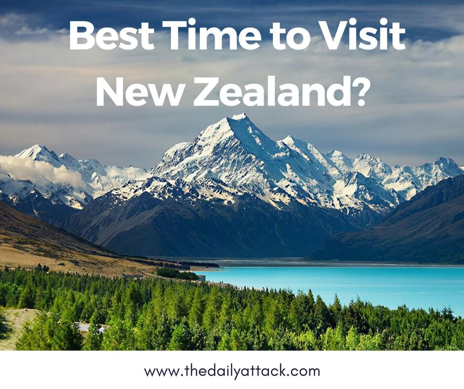 What is the date in new zealand