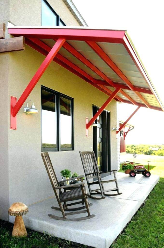 Innovative Retractable Awning Ideas, Pictures & Design for ...