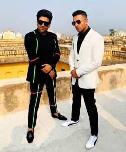Jay Sean With Guru Randhawa