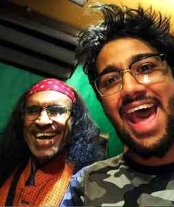 প্রীতম হাসান এর গান Pritom Hasan & kuddus boyati