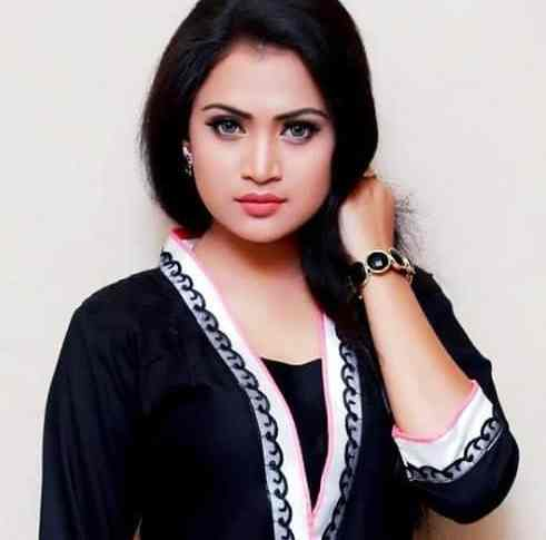 Rimi Karim Height, Weight & Body Measurements