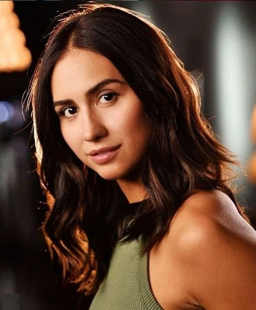 Lauren Gottlieb Biography & Wiki