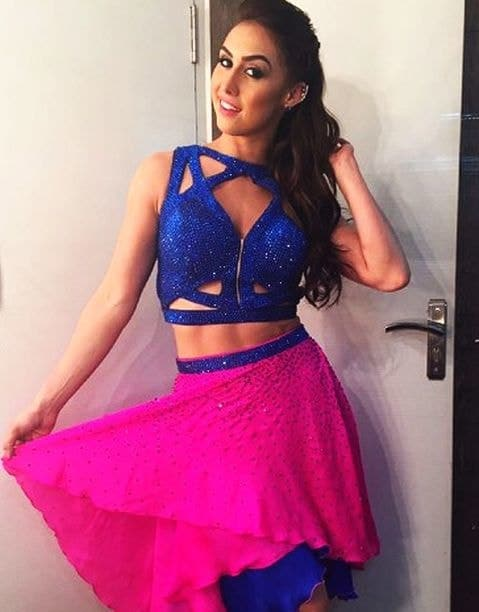 Lauren Gottlieb facebook