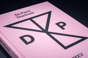 De Paris Yearbook 2015 book