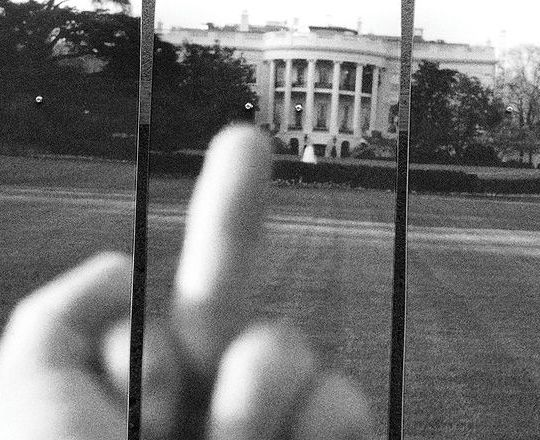 The White House by Ai Weiwei x The Skateroom