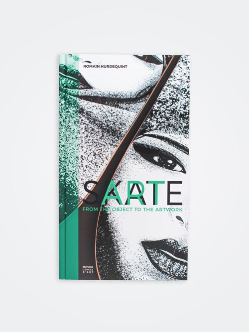 Skate Art Book Romain Hurdequint